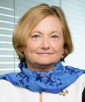 Christy Shaffer